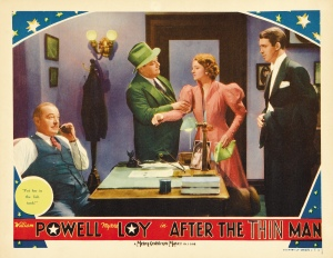After The Thin Man And James Stewart
